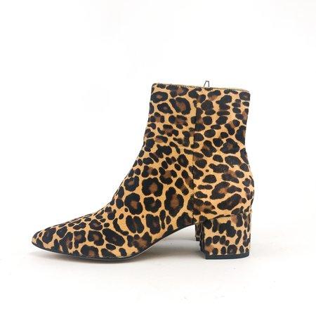Dolce Vita Bootie - Leopard