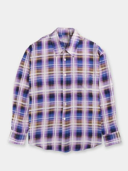 Our Legacy Coco 70's Shirt - Static TV Check
