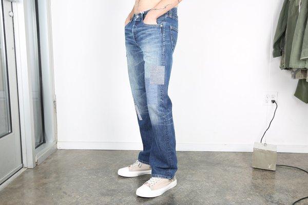 Atelier and Repairs Avignon Jeans