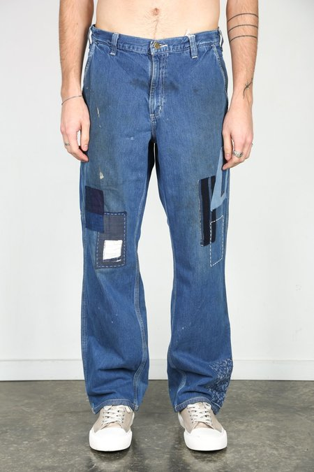 Atelier and Repairs Real Jeans