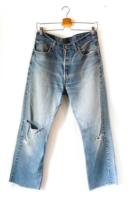 Vintage Levi's 50 Jeans