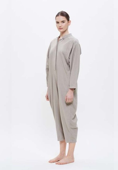 Black Crane Easy Jumpsuit