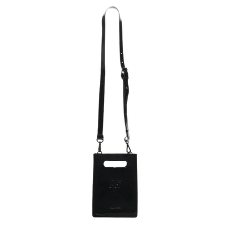 nana-nana Opaque PVC A5 Bag