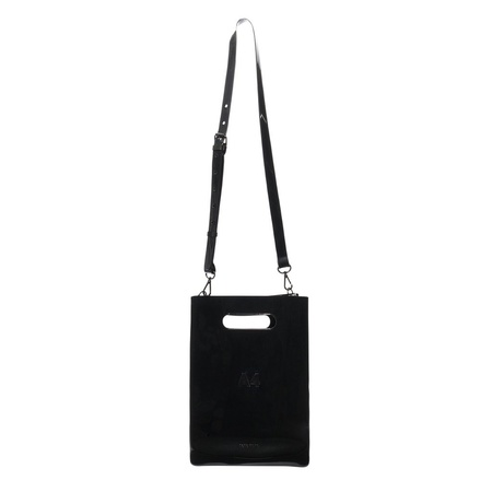 nana-nana Opaque PVC A4 Bag