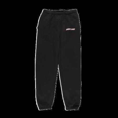 Sandy Liang Rosie Sweatpants - Black