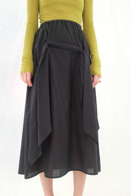 Baserange Tenali Skirt - Black