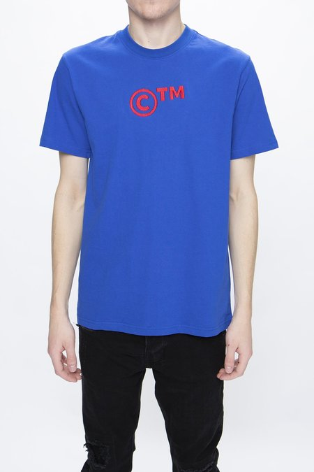Chinatown Market T-Shirt - Blue