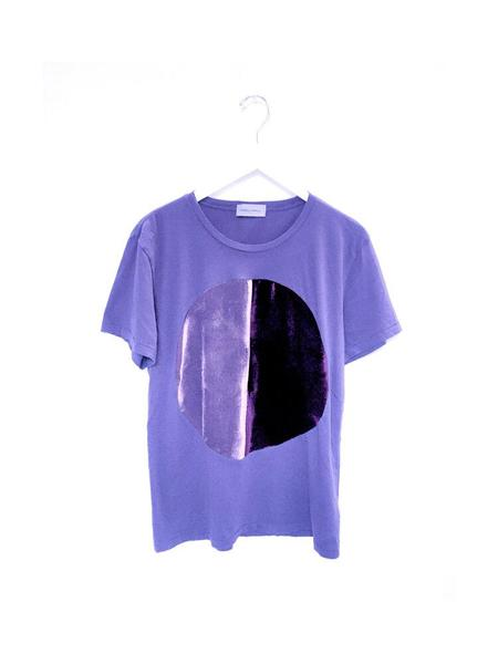 Unisex Correll Correll Duo Velvet T-Shirt