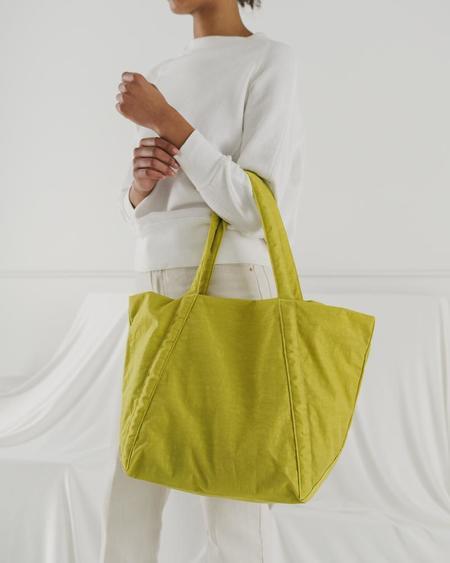 BAGGU Cloud Bag - Chartreuse