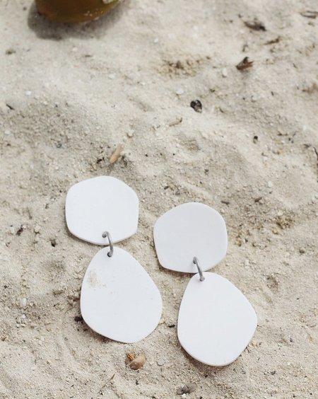 Hello Zephyr Tahiti Earrings