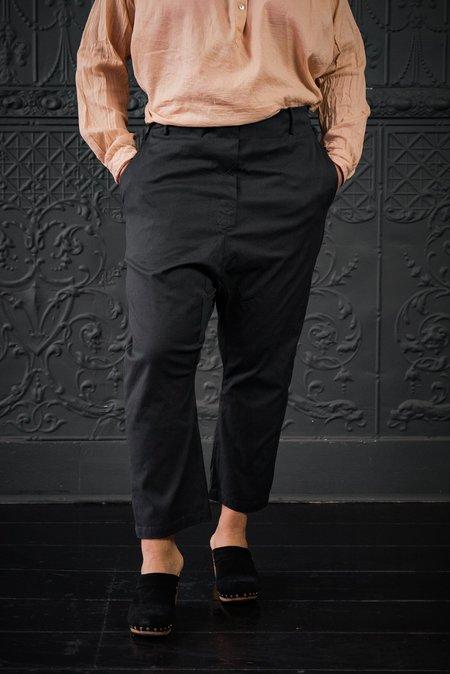 Kristensen du Nord Drop Crotch Pant