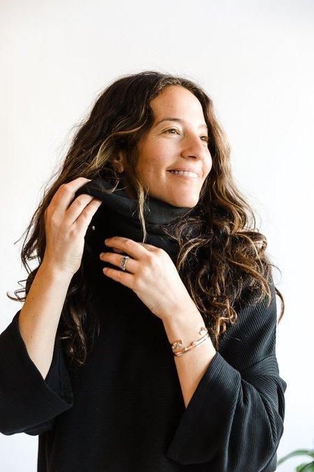 Esby Nina Sweater - Black