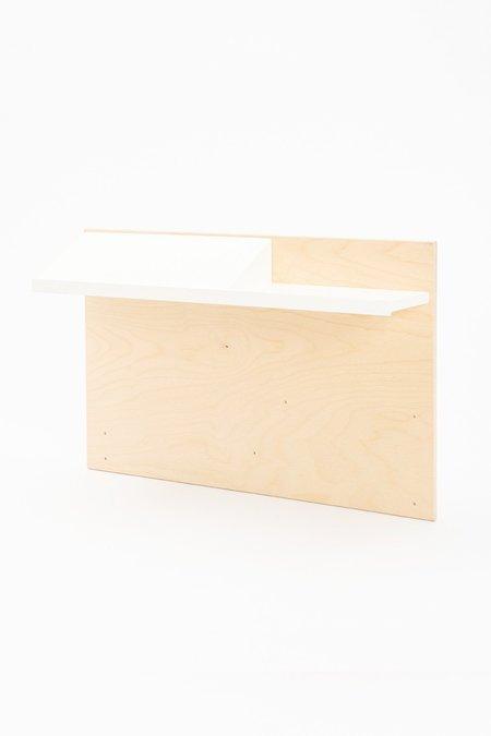 Kids Shop Merci Milo Essential Wooden Kitchen Hood - White