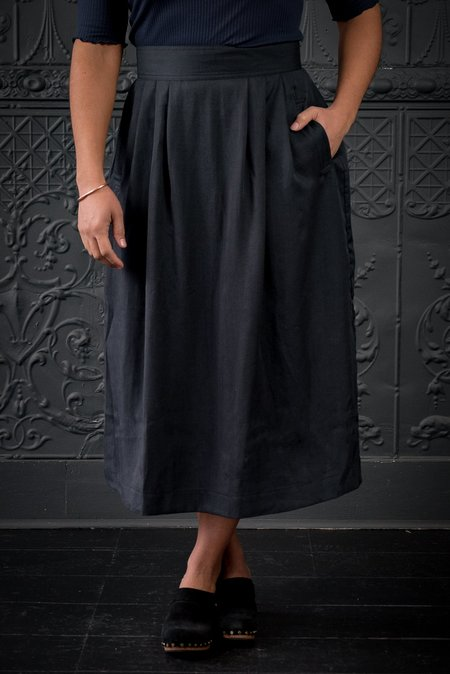 Micaela Greg Ellis Pleated Skirt