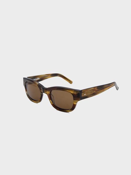 Sun Buddies Lubna Eyewear - Brush Strokes