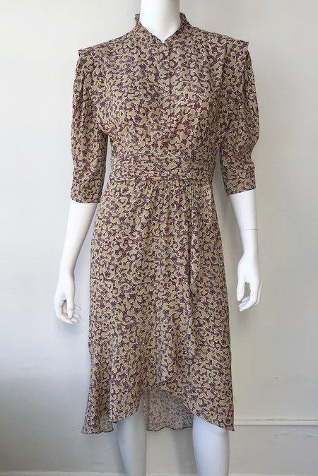 Ba&sh Chelsea Dress - Greige