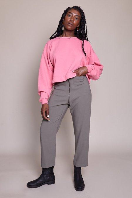 Rachel Comey Mingle Sweatshirt - Bubblegum Pink
