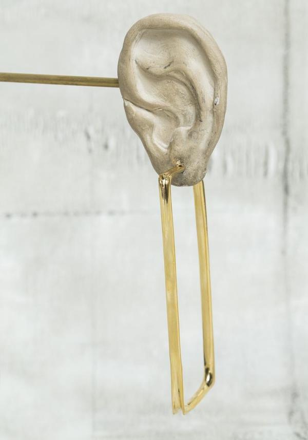 FARIS Frame Hoops - Bronze