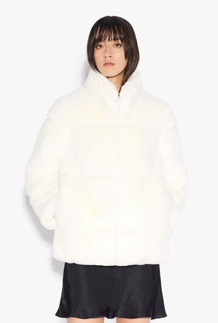 APPARIS Sarah 2 Jacket - ivory