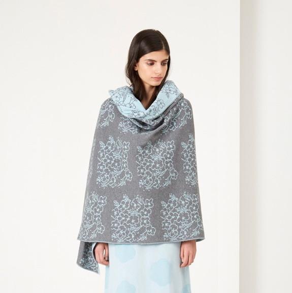 Royal Caballito adventure wrap/blanket