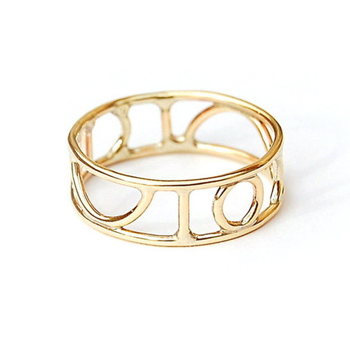 Tiro Tiro Aureus ring