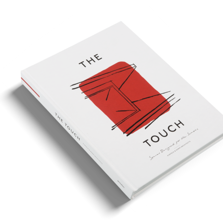 "Gestalten ""The Touch"" by Nathan Williams and Jonas Bjerre-Poulsen Book"