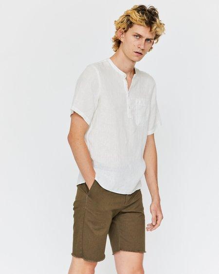 Esby Weston Shirt - White