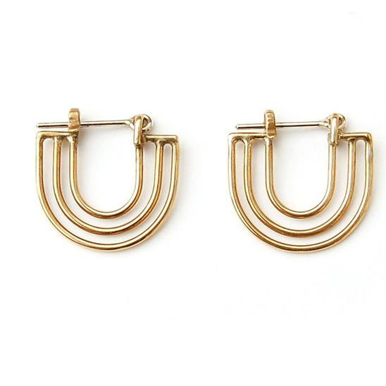 Dimi earrings