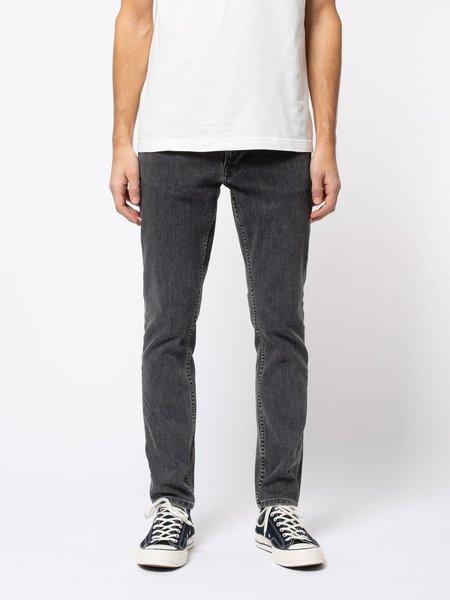 Nudie Jeans Lean Dean jeans - Grey Stardust