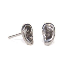 Hear earrings