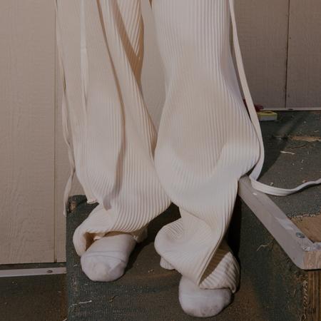 Baserange Gita Pants - Off White