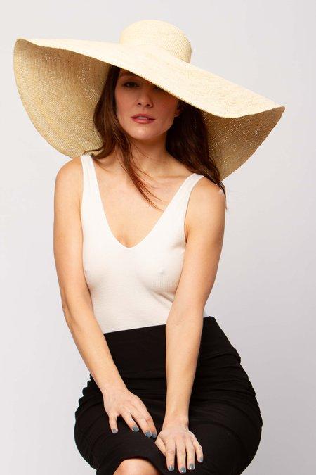 Greenpacha Mallorca hat - natural