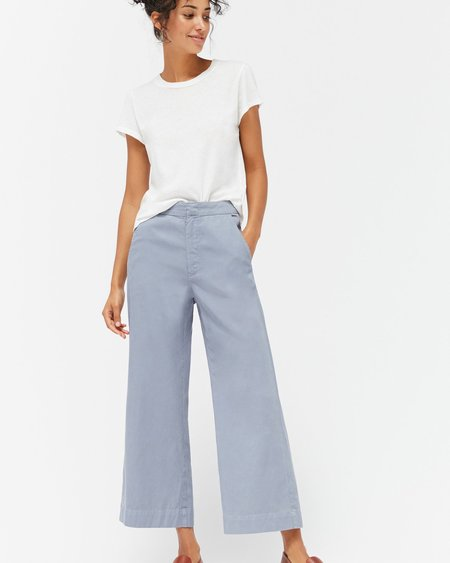 Lacausa James Trousers - Fossil