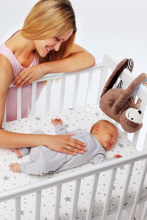 kids Whisbear E-zzy the Sloth Sleep Monitor