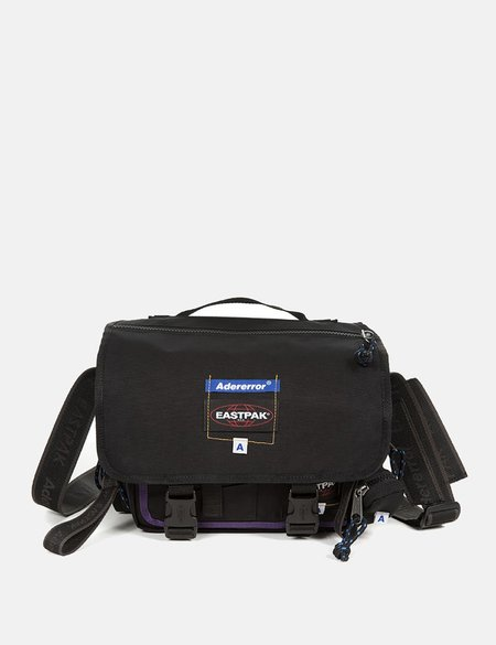 Eastpak x ADER Error Crossbody Bag - Black