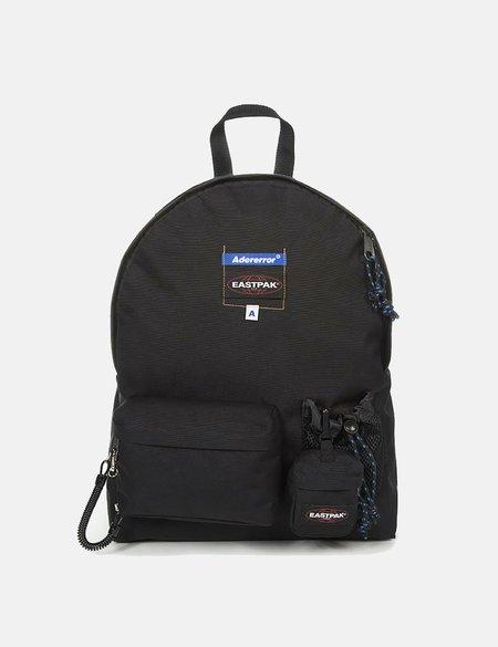 Unisex Eastpak x ADER Error Padded Pak'r Backpack - Black