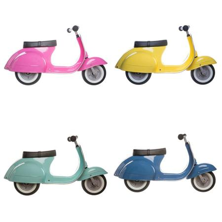 Kids Amboss Toys Primo Ride-On Push Scooter