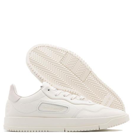 Adidas Originals SC Premiere Sneakers - Off White