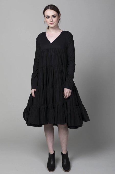 Merlette Rodas Dress - Black