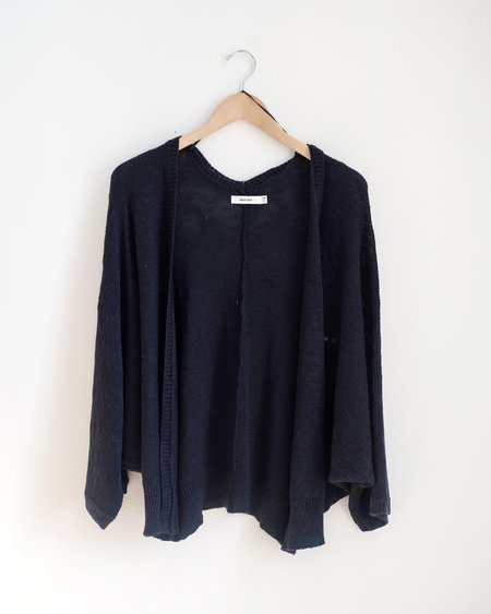 Mod Ref Mary Sweater - Navy