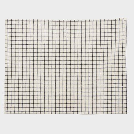 Fog Linen Work Linen Place Mat Set