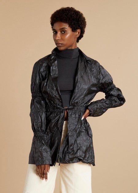 I.AM.ISIGO Crushed PVC Jacket