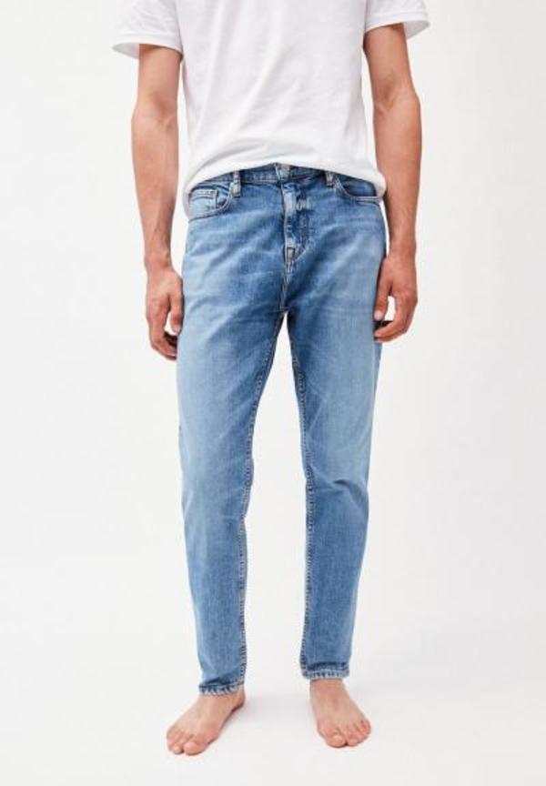 Armedangels AARO Tapered Fit Mid Waist Jeans