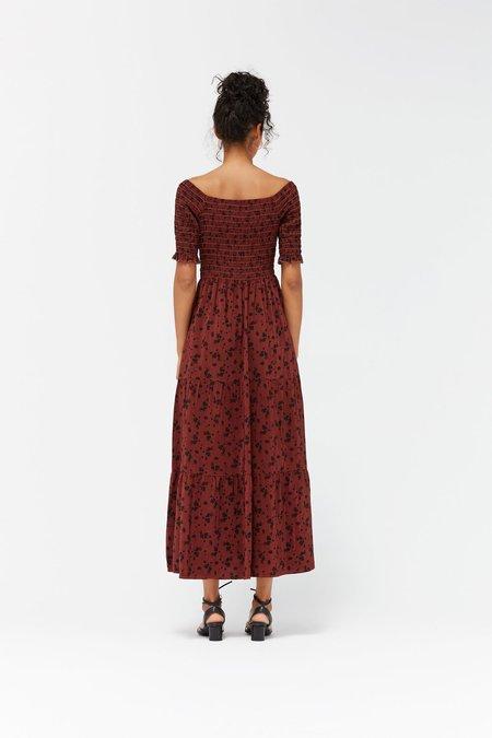 Lacausa Vista Dress