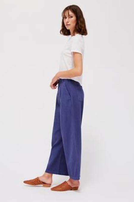 Lacausa Lola Trousers - French Blue