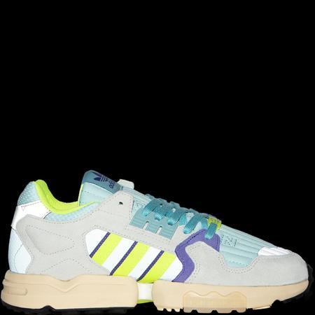 Adidas Originals ZX Torsion Sneakers - Clear Aqua