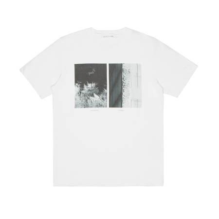 1017 ALYX 9SM Printed T-shirt - White