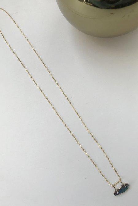 Christina Nicole Jewelry & Home Picasso 3 Necklace