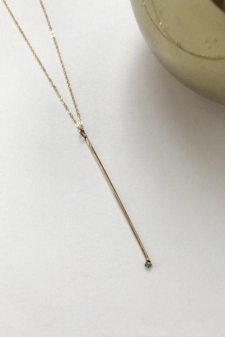 Christina Nicole Jewelry & Home Picasso 4 Necklace