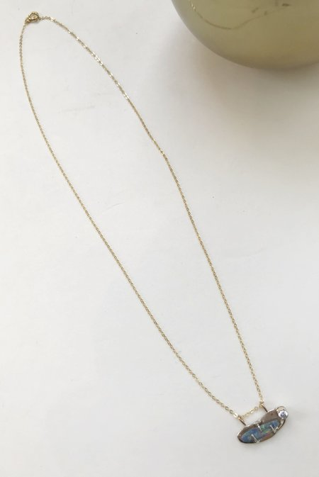Christina Nicole Jewelry & Home Picasso 5 Necklace